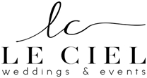 Le Ciel Santorini Weddings & Events
