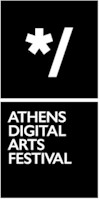 13th Athens Digital Arts Festival - Call for Entries