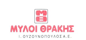 ΜΥΛΟΙ ΘΡΑΚΗΣ Ι.ΟΥΖΟΥΝΟΠΟΥΛΟΣ ΑΕ