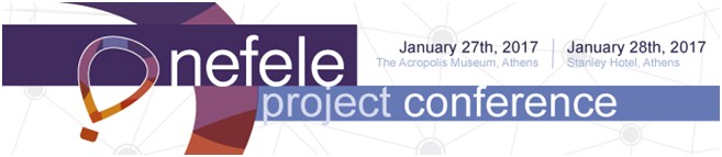 """Ίδρυση Ευρωπαϊκού Δικτύου των Φεστιβάλ Τέχνης και Ψυχικής Υγείας N.E.F.E.L.E.– """"Networking European Festivals mEntal Life Enhancement"""
