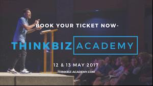 Ξεκίνα το επιχειρηματικό σου ταξίδι στο ThinkBiz Academy