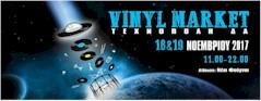 Vinyl Market Τεχνόπολη Δήμου Αθηναίων