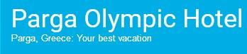 PARGA OLYMPIC HOTEL