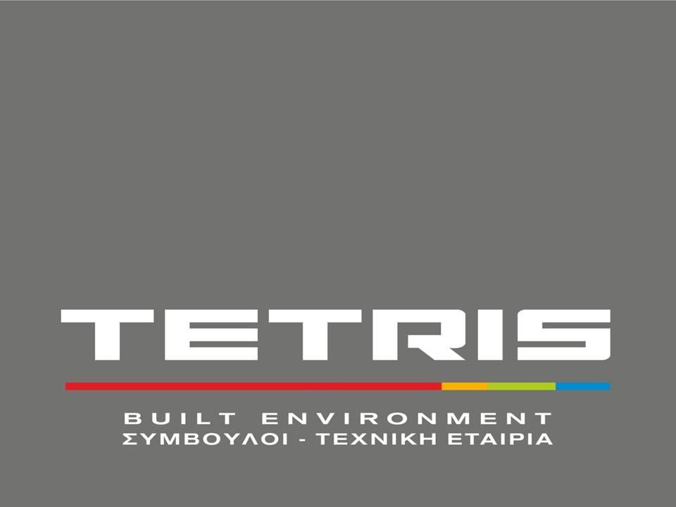 Tetris, Built Environment