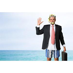 8 tips για να ενισχύσεις την επαγγελματική σου ταυτότητα το καλοκαίρι