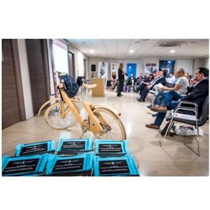 Τελετή Βράβευσης 8ου Διαγωνισμού Επιχειρηματικής Ιδέας ΜοΚΕ ΟΠΑ