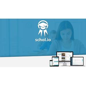 Schol.io: Νέο ψηφιακό παράθυρο για την εκπαίδευση