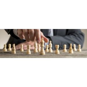 Στρατηγική Καριέρας