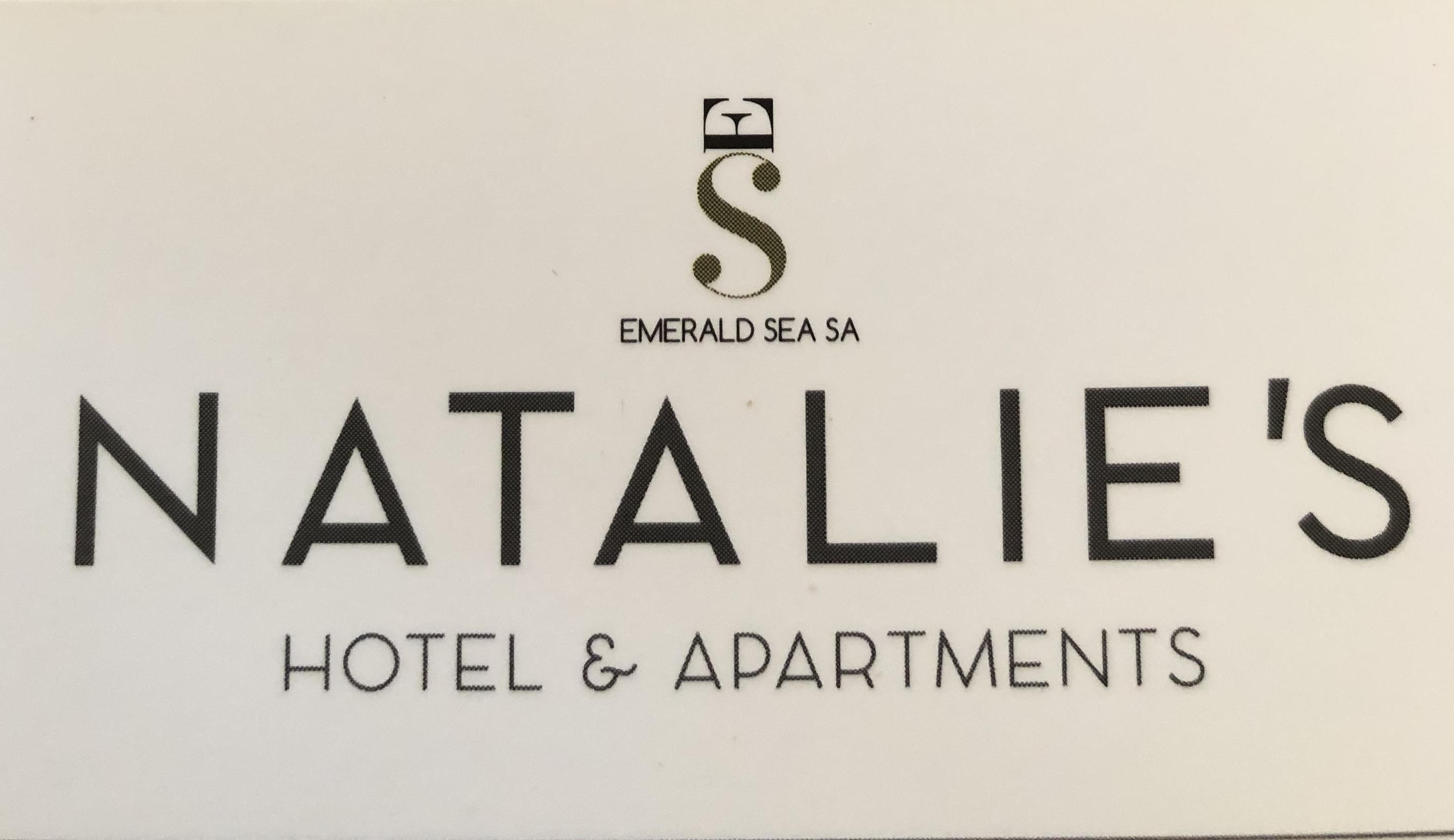 Natalie's Hotel and Apartments