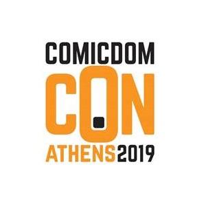Comicdom Con Athens 2019 - Τα highlights της φετινής διοργάνωσης