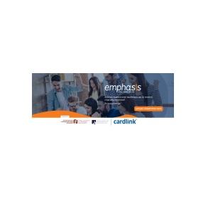 Η Cardlink και το Κέντρο ACEin διοργανώνουν το πρόγραμμα Ανοιχτής Καινοτομίας «Emphasis»