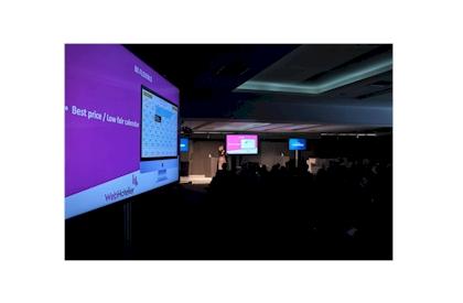 Το ετήσιο meeting της WebHotelier για πέμπτη συνεχή χρονιά στο 100% Hotel Show του Νοεμβρίου