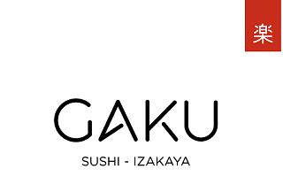 GAKU SUSHI-IZAKAYA