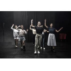 Ιανουάριος: Μήνας θεάτρου για νέους