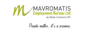 Mavromatis Employment Bureau LTD