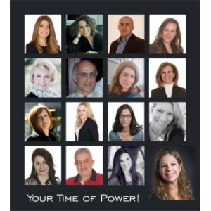 Εθελοντική δράση coaching: «Your Time of Power» ή «Η Δύναμή σου»