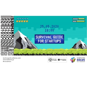 Survival Guide For Startups