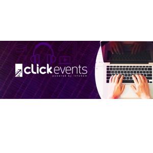 Click Events: Η ψηφιακή «ολοκλήρωση» των συνεδρίων της Smartpress