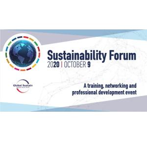 Στις 9 Οκτωβρίου το Sustainability Forum 2020