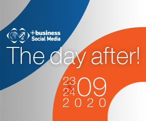 9ο e- Business & Social Media World