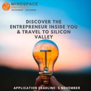 Mindspace University Program: Tο νέο online εκπαιδευτικό πρόγραμμα του Mindspace