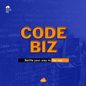Codebiz 2021: Ο πιο πρωτοποριακός διαγωνισμός που έρχεται για να ενώσει coding και business