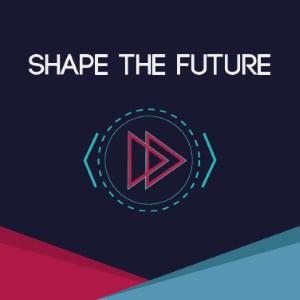 Shape the Future στις 15 & 16 Μαΐου