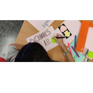 «Σχολεία για όλους» - υποστηρίζοντας τις σχολικές κοινότητες στην πράξη