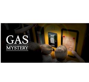 Gas Mystery: Ένα συναρπαστικό escape game στο Βιομηχανικό Μουσείο Φωταερίου